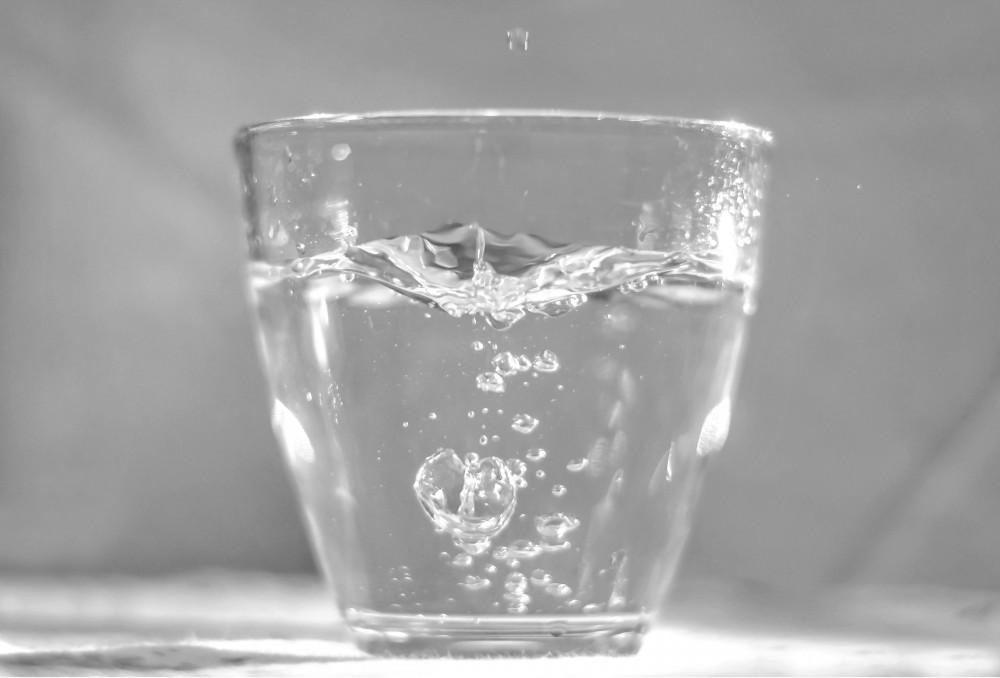 Acqua: il cuore della vita